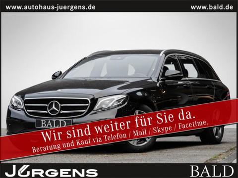Mercedes-Benz E 220 d T Avantgarde Wide 17