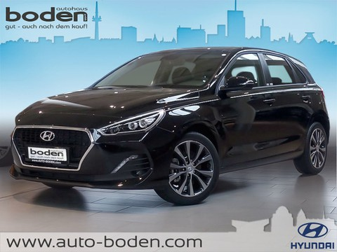 Hyundai i30 1.0 Turbo Sonderedit YES Plus