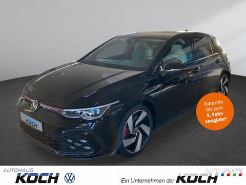 Volkswagen Golf 2.0 TSI 8 GTI OPF