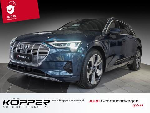 Audi e-tron 3.9 quattro S-tron FIN ADAPT