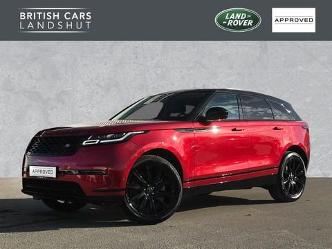 Land Rover Range Rover Velar SE Black Pack