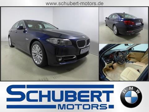 BMW 535 d Limousine LUXURY HIFI