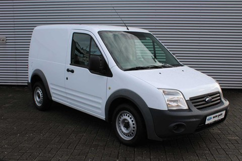 Ford Transit Connect 1.8 TDCi Trenngitter