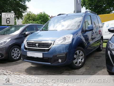 Peugeot Partner Tepee 1.2 110 Allure