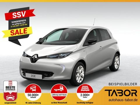 Renault ZOE LIMITED Z E 40 R110