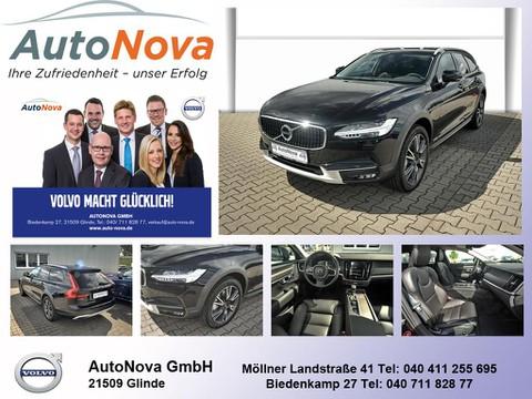 Volvo V90 Cross Country D5 AWD Pro