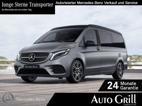 Mercedes-Benz V 300 d MarcoPolo Edition AMG