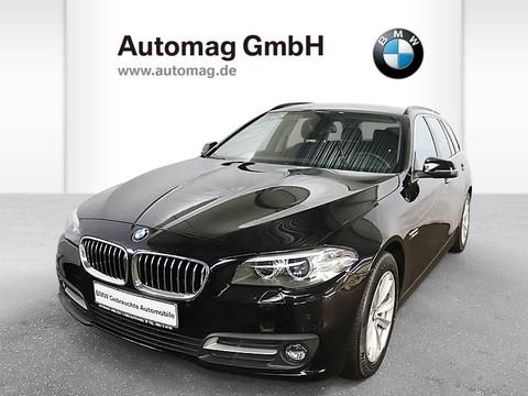 BMW 520 d 1 Prof HiFi