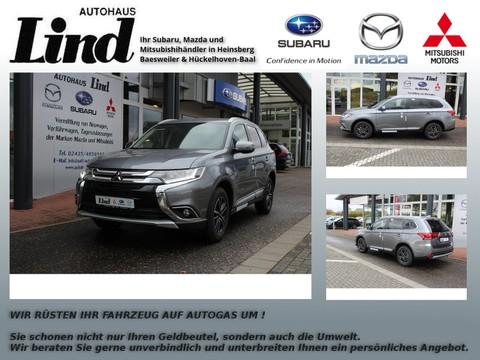 Mitsubishi Outlander 2.0 Edition 5 Jahre