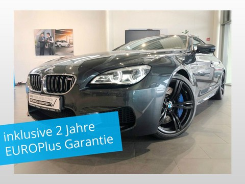 BMW M6 Gran Coupe 20