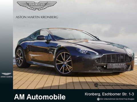 Aston Martin V8 Vantage S SP10 Coupe Carbon Seats