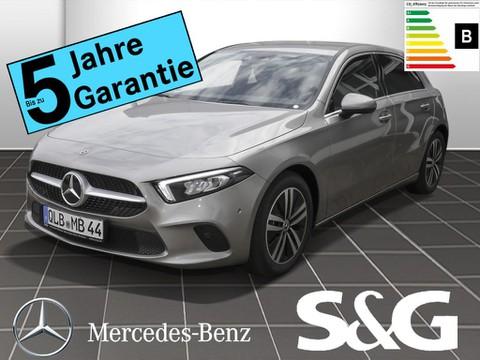 Mercedes-Benz A 180 Progressive R Park
