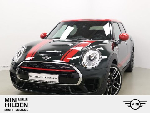 MINI John Cooper Works Clubman ALL4 NaviProf Chili