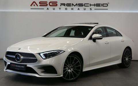 Mercedes-Benz CLS 400 d AMG Line Wide