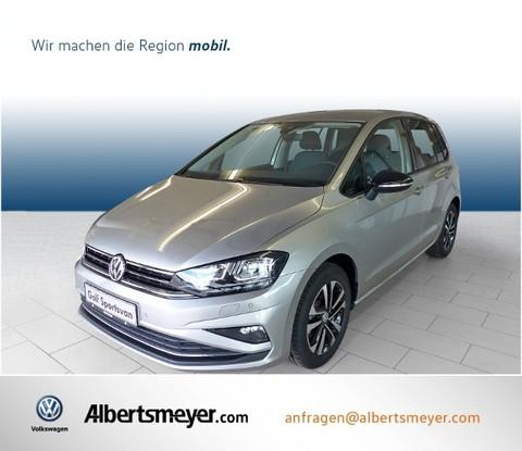 Volkswagen Golf Sportsvan 1.0 TSI OPF IQ DRIVE