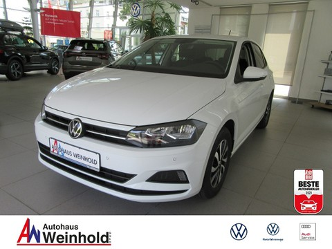 Volkswagen Polo 1.0 l ACTIVE