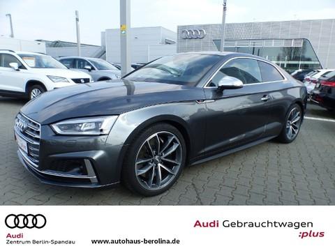Audi S5 Coupe TDI qu TOUR