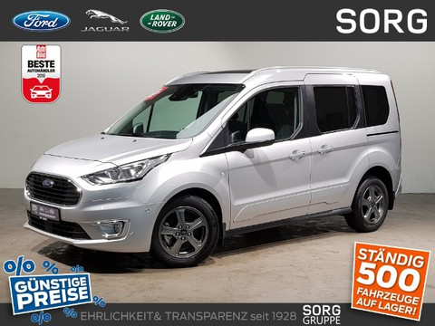 Ford Tourneo Connect 1.0 Titanium