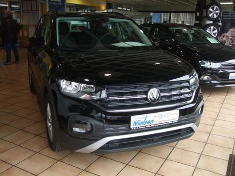 Volkswagen T-Cross 1.0 Life