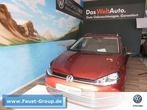 Volkswagen Golf Variant Golf VII IQ DRIVE UPE 33000 EUR Gar-06 24