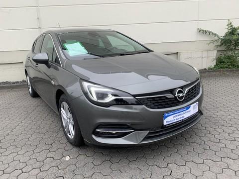 Opel Astra 1.5 K Elegance R