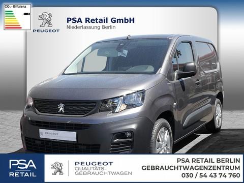 Peugeot Partner L1 Premium 130