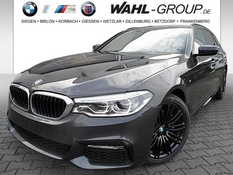 BMW 530 i M Sportpaket HiFi