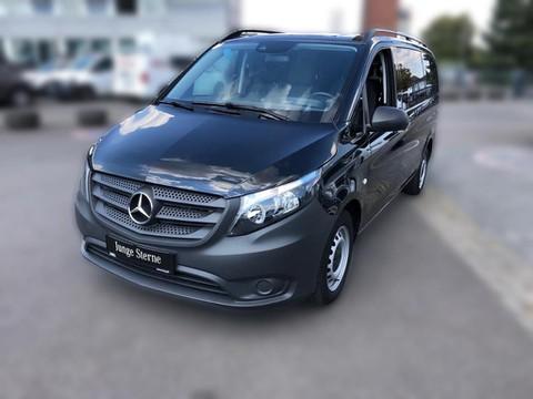 Mercedes-Benz Vito 116 Fahrassist