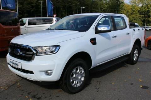 Ford Ranger DoKa XLT
