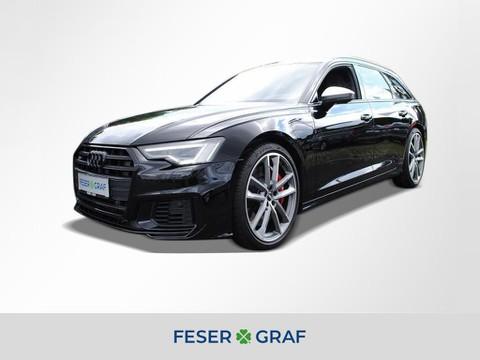 Audi S6 3.0 Avant V6 TDi Tipronic Quattro