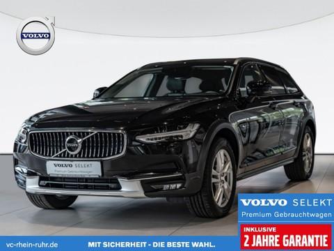 Volvo V90 Cross Country AWD D4 EU6dtemp