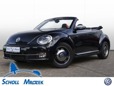 Volkswagen Beetle 1.4 Cabriolet CLUB