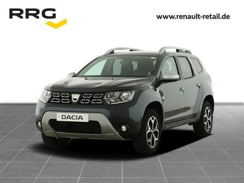 Dacia Duster 0.9 II TCe 130 Prestige Finanzierung