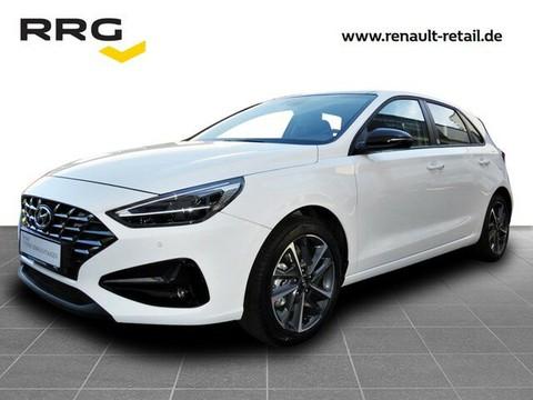 Hyundai i30 Edition Plus ohne km