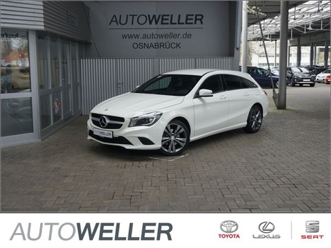 Mercedes CLA Shooting Brake 180 Urban