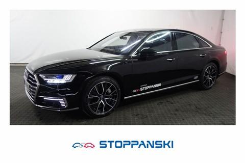 Audi A8 6.0 TFSI e e QUATTRO HYBRID