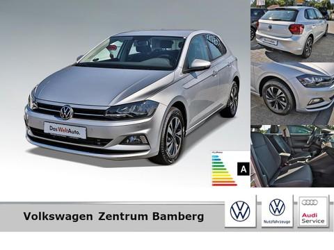 Volkswagen Polo 1.0 TSI Comfortline APP