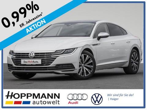 Volkswagen Arteon 2.0 TSI Elegance AppConnect