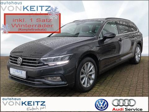 Volkswagen Passat Variant 2.0 T BUSINESS