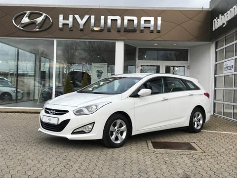 Hyundai i40 1.7 CRDi cw Style Multif Lenkrad