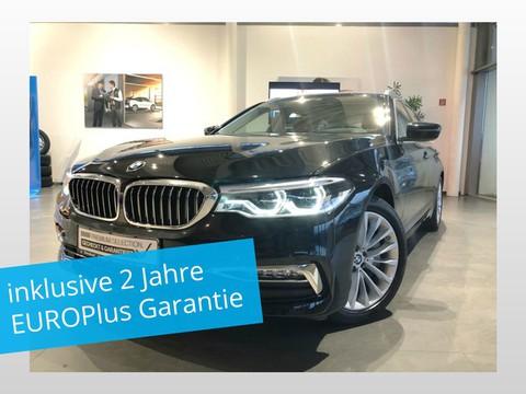 BMW 540 i xDrive Luxury DrASS