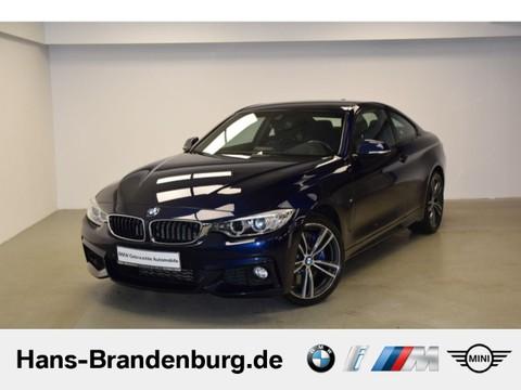 BMW 435 iA Coupe xDrive M-Sportpaket HiFi 19Z FW