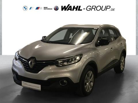 Renault Kadjar LIMITED Deluxe ENERGY TCe 130