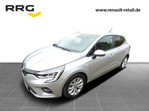 Renault Clio 0.9 V TCe 100 Experience Finanzierun