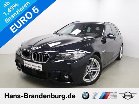 BMW 535 dA M-Sportpaket