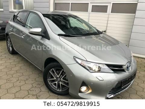 Toyota Auris 1.8 Hybrid Edition l-VVT-i