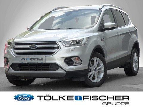 Ford Kuga 2.0 TDCi 110KW TITANIUM El