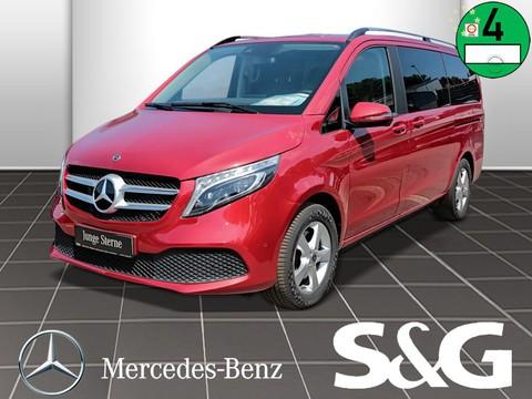 Mercedes-Benz V 300 d DISCTRONIC EU6d