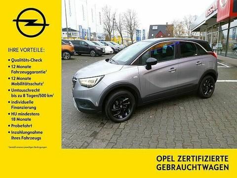 Opel Crossland X 1.2 Turbo INNOVATION (EURO 6d)