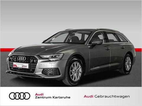Audi A6 7.3 Avant 40 TDI UPE 655 -